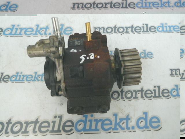 Hochdruckpumpe Citroen Peugeot DS5 C5 207 3008 1,6 HDi 9HR DV6C 9H05 9672605380