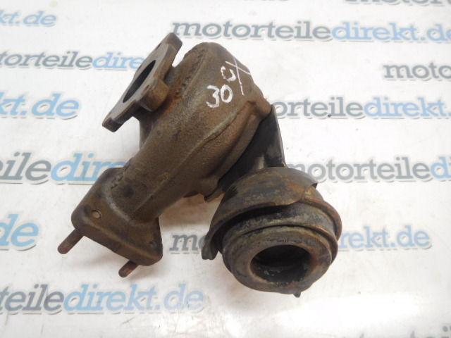Turbolader Defekt Renault Vel Satis 2.2 dCi G9T702 7156961