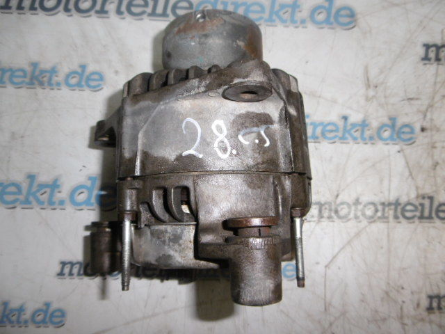 Lichtmaschine Ford Transit Connect 1,8 TDCi BHPA
