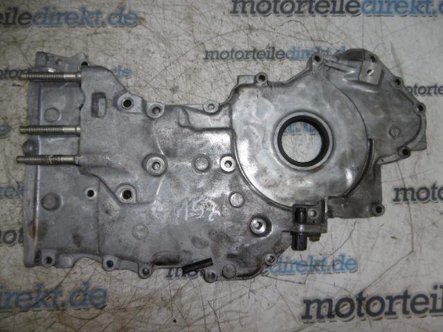 Stirndeckel Mazda 3 BL 6 GH CX-7 ER 2,2 MZR CD R2AA R2AA10501