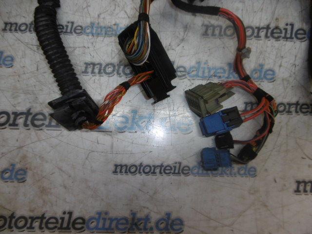 Kabelbaum BMW E90 320d 2,0 D M47D20 204D4 120 KW 163 PS 7796831