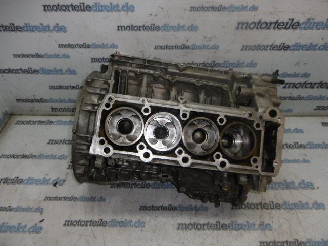 Motorblock Kurbelwelle Kolben Mercedes Benz W163 ML400 CDI 4,0 628.963 250 PS