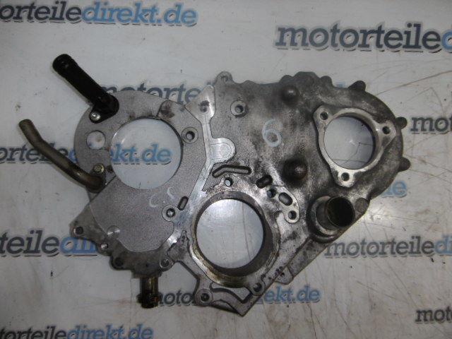 Stirndeckel Ford Mondeo IV BA7 1,8 TDCi QYBA 92 KW 125 PS 1S4Q-6K011-AA