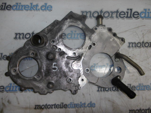 Stirndeckel Ford Mondeo IV 1,8 TDCI QYBA 125 PS 1S4Q-6K011AA