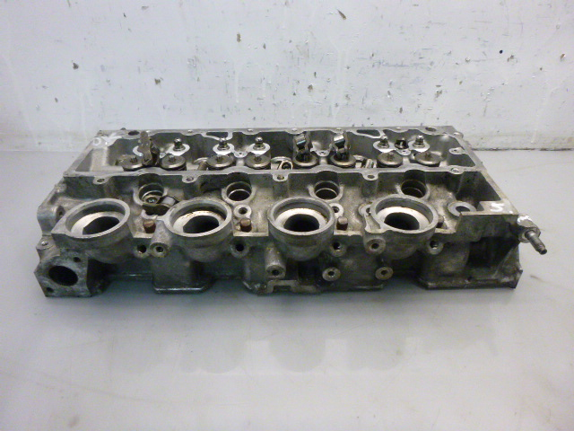 Zylinderkopf Ford Fiesta 1,4 TDCi F6JD DE270755