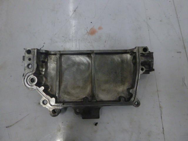 Stirndeckel Abdeckung Nissan Navara D22 2,5 dCi Diesel 133 PS YD25DDTI