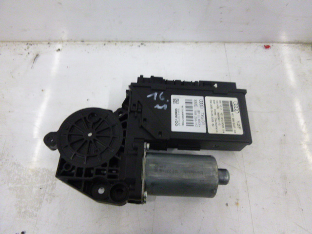 Fenster Fensterhebermotor Audi A8 4E 4,2 TDI quattro BVN 4E910802B