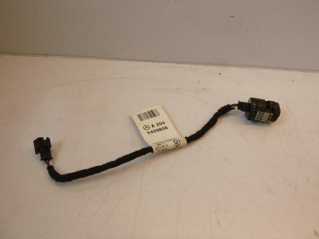Kabelbaum Mercedes Benz C220 S204 Kombi 2,2 CDI 651.911 A2045409806