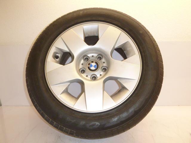 Komplettrad BMW 7 er N62B44A 245 55R17 102W 2005 2mm 8Jx17 DE185208