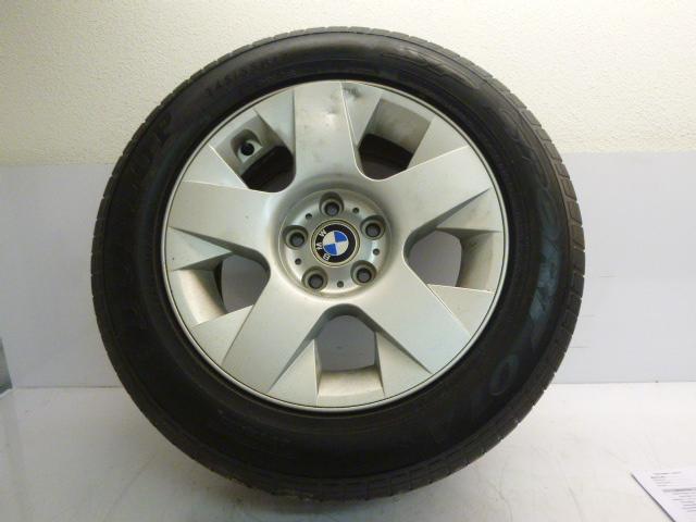 Komplettrad BMW 7 er N62B44A 245 55R17 102W 2005 2mm 8Jx17 DE185209