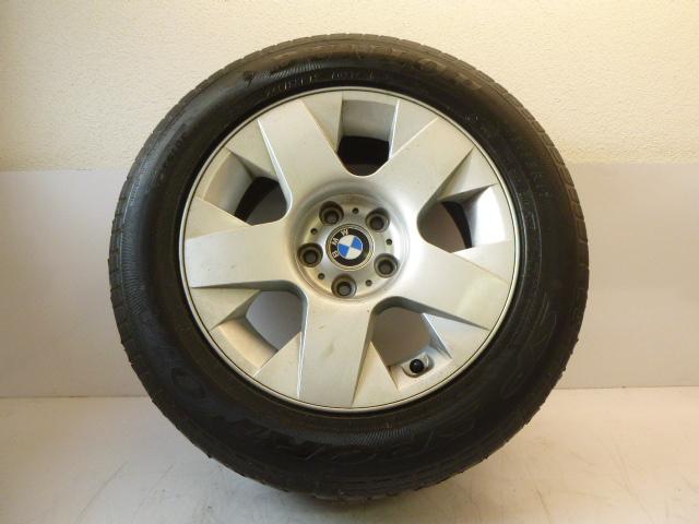 Komplettrad BMW 7 er N62B44A 245 55R17 102W 2005 2mm 8Jx17 DE185211