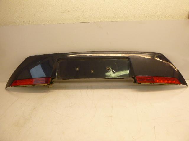 Kofferraum Heckblende BMW 7 er E65 745i 4,5 Benzin N62B44A 6552482