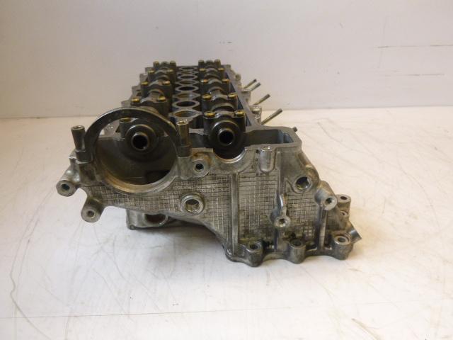 Zylinderkopf BMW E46 318d 320d 2,0 Diesel M47N204D4
