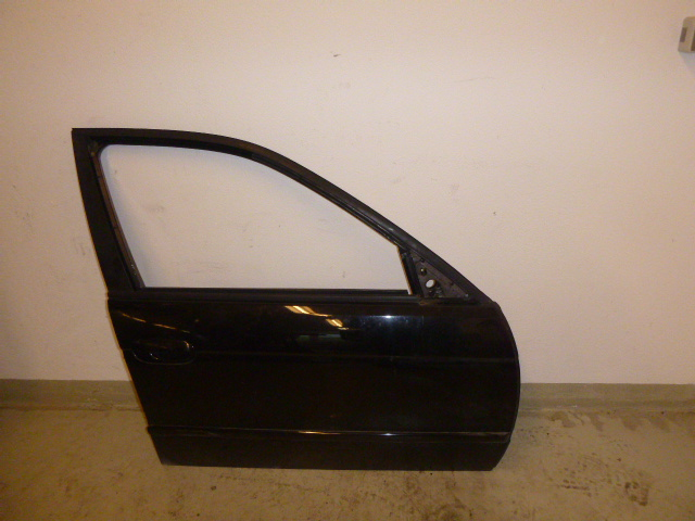 Tür BMW 525i 5er E39 2,5 Benzin M54B25 256S5 DE196016