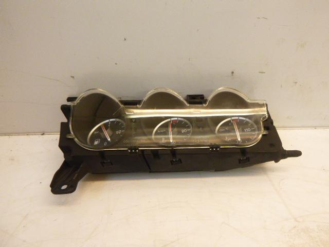 Tacho Kombiinstrument Alfa Romeo 939 Q4 3,2 939A000 60696625 DE196264