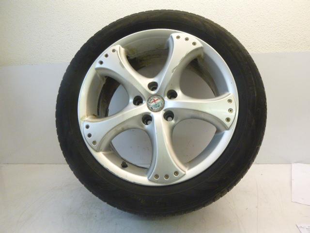 Komplettrad Alfa Romeo 159 939 3,2 939A000 225/50R 17 98V 2mm DE196693
