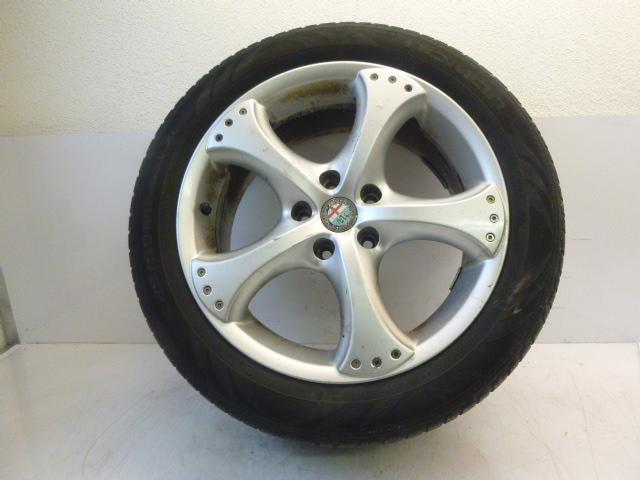 Komplettrad Alfa Romeo 159 939 3,2 939A000 225/50R 17 98V 2mm DE196694
