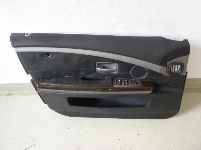 Türverkleidung BMW 760 i li 6,0 Benzin N73B60A 7024307