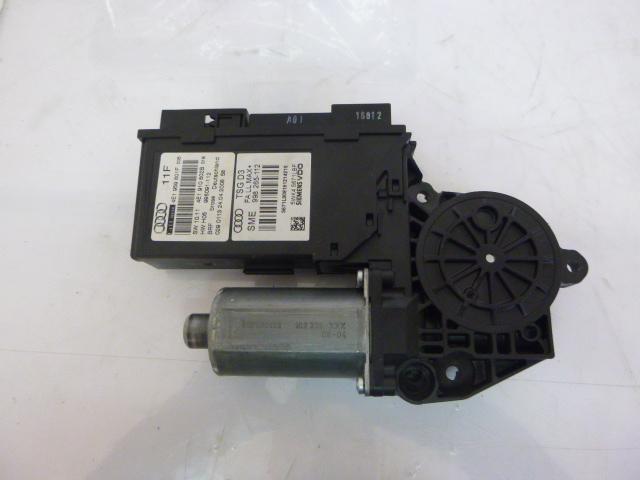 Fensterhebermotor Audi A8 4E S8 5,2 FSI V10 BSM DE181438