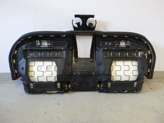 Sitz BMW 760 i li 6,0 N73B60A DE182885