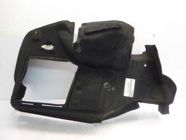Kofferraumabdeckung Mercedes Benz C-Klasse 2,2 CDI 651.911 A2046905526 DE184766