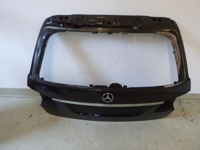 Kofferraum Heckklappe Mercedes Benz S212 E 350 Kombi 2,2 CDI 642.856 A2122400010
