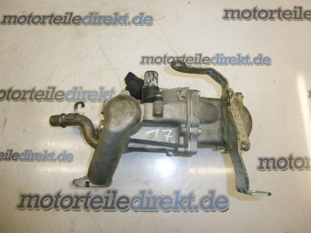 AGR-Ventil Citroen Peugeot 2008 HDi 8HR DV4C 50 KW 9671187780 DE36084
