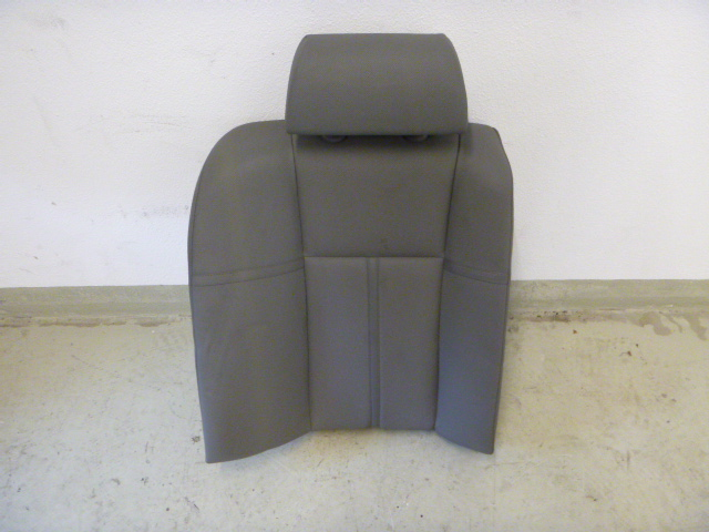 Rückenlehne BMW 7 er E65 745i 4,5 Benzin N62B44A 7006956
