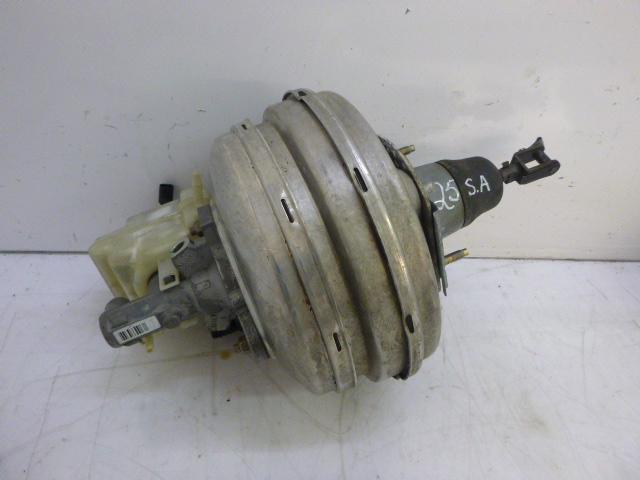 Bremskraftverstärker BMW 7 er E65 745i 4,4 Benzin N62B44A 6753817 DE190173