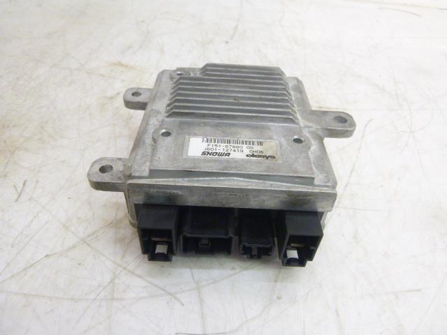 Steuergerät Mazda RX8 2,6 Wankelmotor Benzin 13B-MSP F151-67880 DE233634