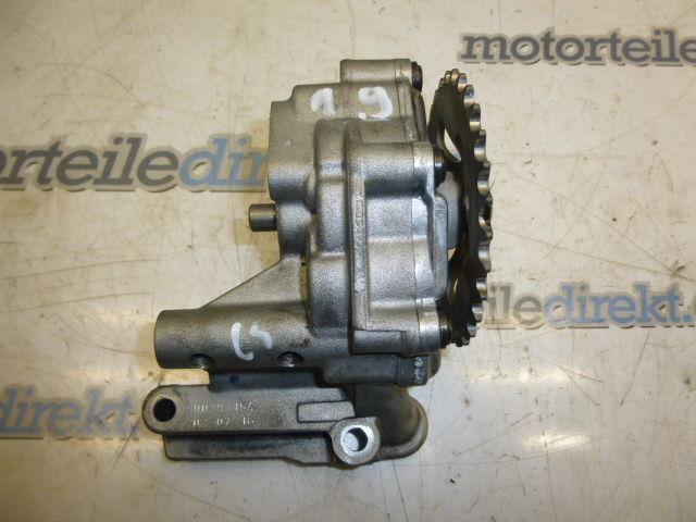 Ölpumpe Audi Skoda VW A4 B6 A6 C5 Superb 3U Passat 3B 1,9 TDI AWX 038115105B