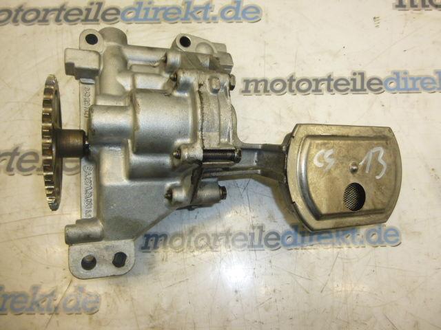 Ölpumpe Fiat Scudo 270 Ulysse 179AX 2,0 D Multijet RHK 9431291021