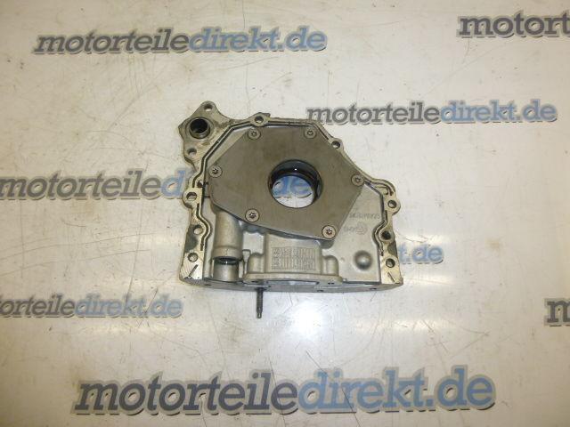 Ölpumpe Ford Fiesta VI 1,4 TDCi F6JD 70 PS 9656484580