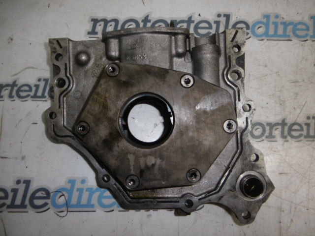 Ölpumpe Citroen Peugeot Berlingo B9 307 1,6 HDI 9H02 9HX DV6ATED4 9656484580