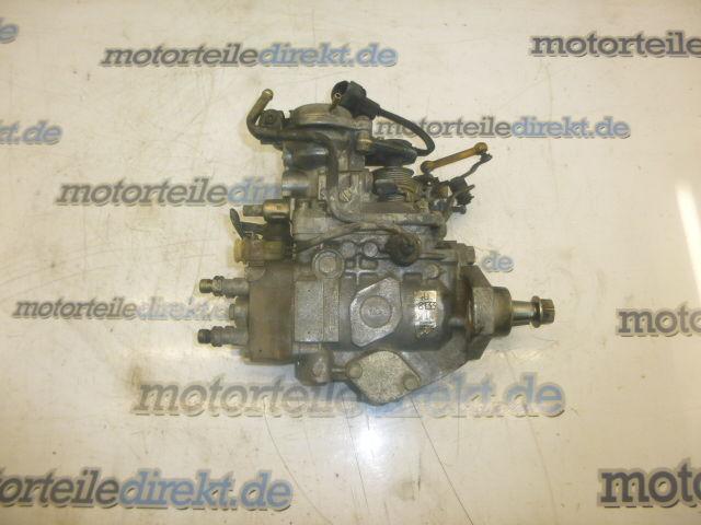 Hochdruckpumpe Hyundai Mitsubishi Galloper I Pajero 2,5 TD 4D56T 104740-8133