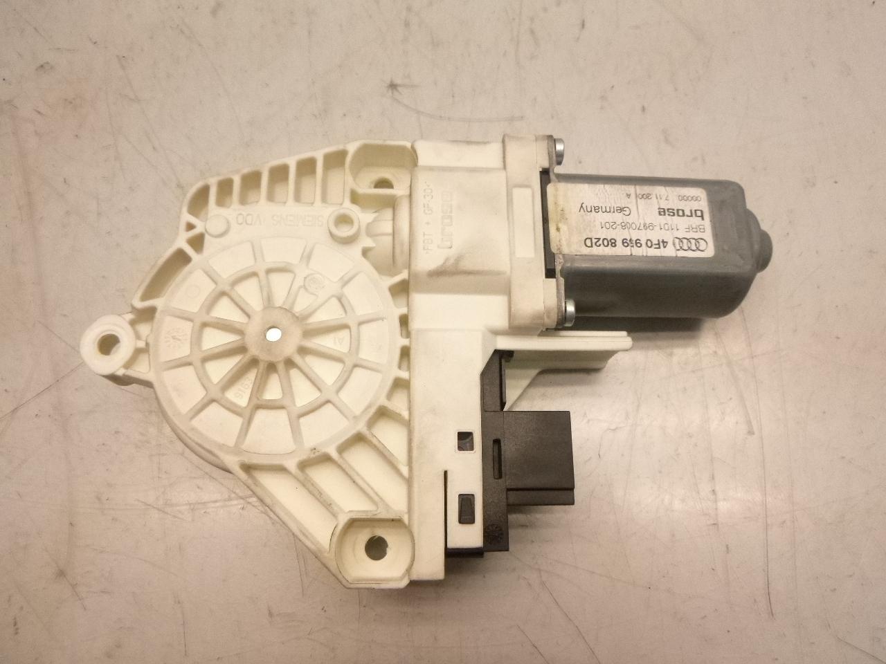 Fensterhebermotor Audi A6 S6 4F 5,2 BXA 4F0959802D DE237472