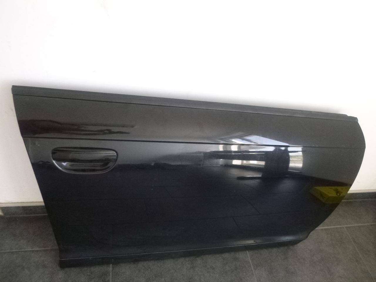 Tür Audi A6 S6 4F 5,2 BXA vorne rechts DE237474