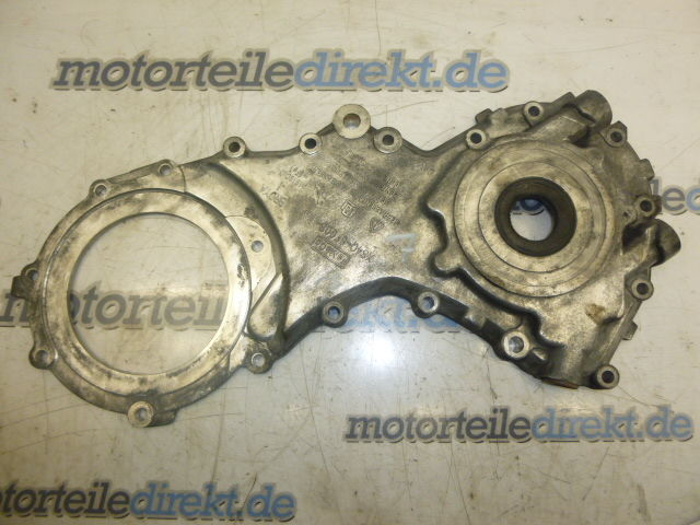 Ölpumpe Ford Mondeo IV 1,8 TDCi QYBA XS4Q-6F008-BA