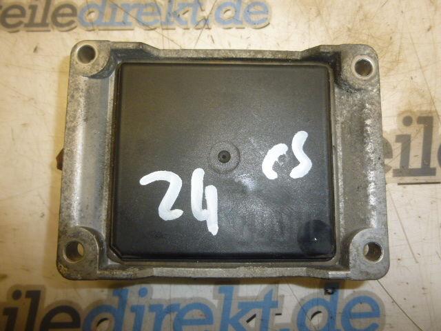 Steuergerät Opel Agila A Astra G CC Corsa C 1,2 Ecotec Z12 Z12XE 0261206074