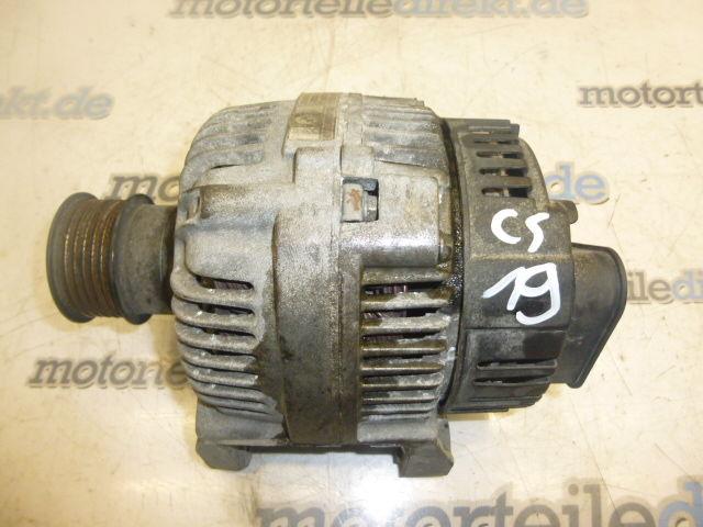 Lichtmaschine BMW 3 E36 318 i 1,8 M43B18 184E2