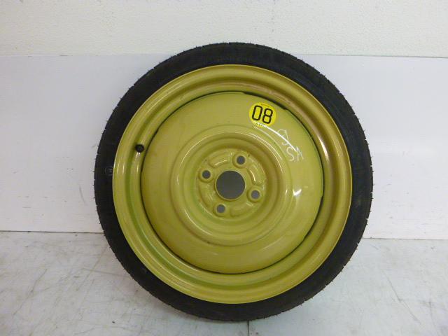 Komplettrad Felge Daihatsu Sirion M3 1,5 3SZ-VE T105 70D16 87M DOT 7 DE203634