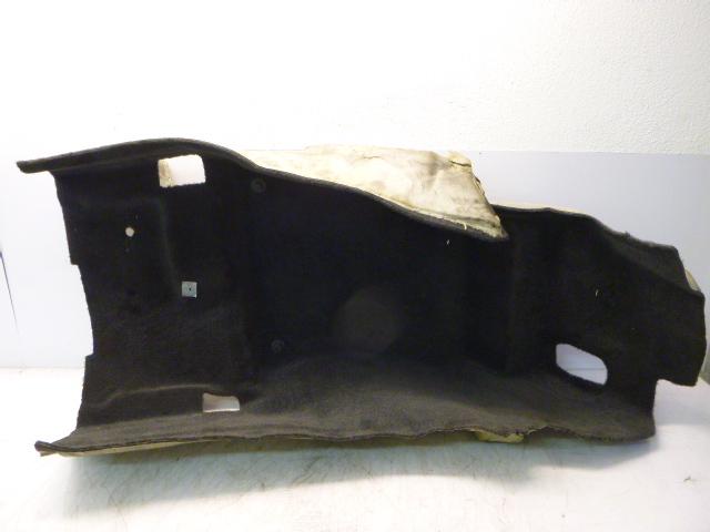 Dörrmatta Audi A8 4E 4,2 TDI BVN 4E1863709 Teppich