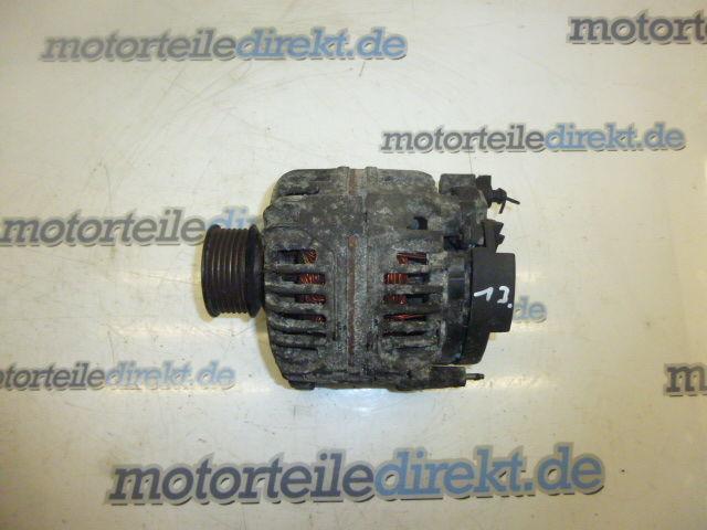 Lichtmaschine Audi Seat Skoda VW A3 Leon Octavia Bora Golf 1,8 AGN 028903028C