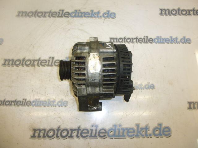 Lichtmaschine BMW E36 E34 525 325 2,5 M51D25 986039431 DE52363