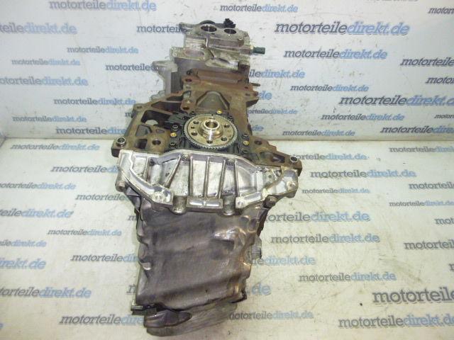 Motor komplett 2011 Audi Seat A4 A4 Q5 Exeo 2,0 TDI CJC CJCA