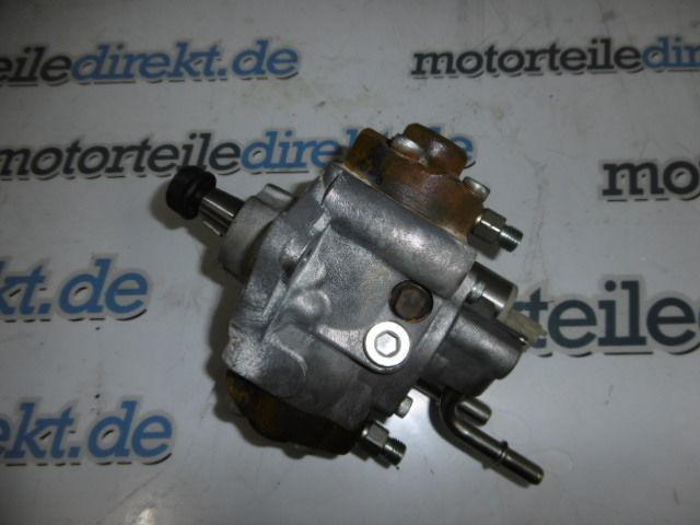 Hochdruckpumpe Opel Astra GTC D Meriva B Mokka 1,7 CDTI A17DTS 55586499 DE64312