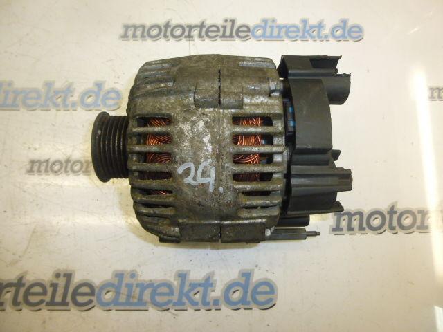 Lichtmaschine Skoda VW Passat Touran 1,6 FSI BLF 03C903023B