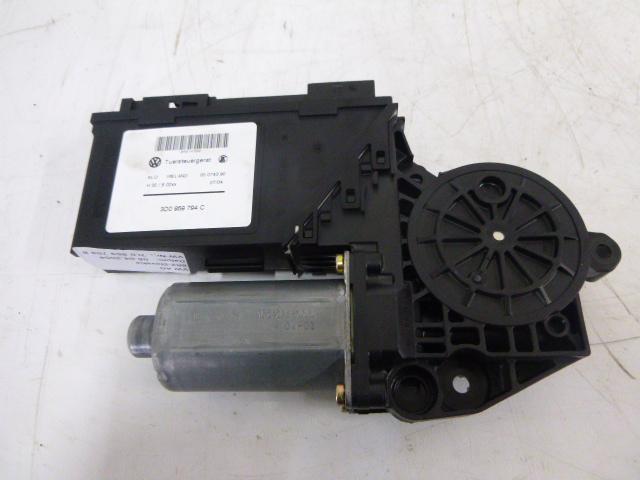Fensterhebermotor VW Touareg R5 2,5 TDI BAC 3D0959794C DE264919