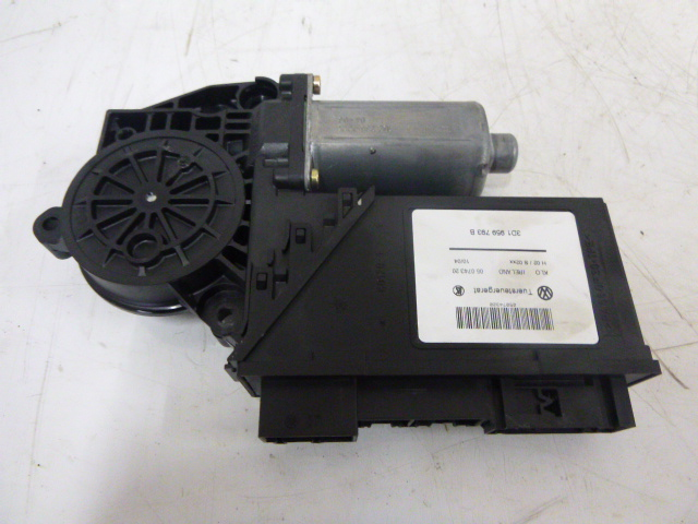 Fensterhebermotor VW Touareg R5 2,5 TDI BAC DE264920