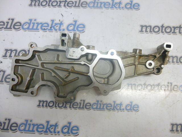 Stirndeckel Renault Megane II Scenic II 1,4 Benzin K4J730 8200114807